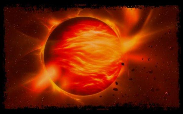 La vérité sur les phénomènes qui vont se produire le 21 decembre 2012 affiche