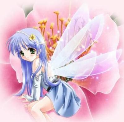 avatar de Mlle Sandra